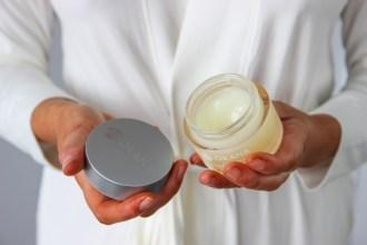 Okana Skincare Mango And Apricot Sorbet Cleanser
