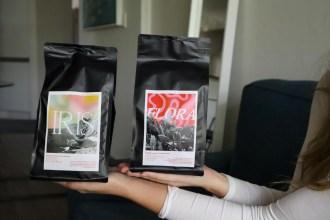 Nectar Coffee Roasters
