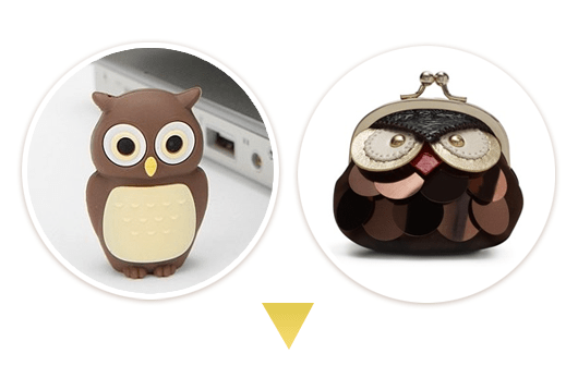 Owl Obsession (2/6)