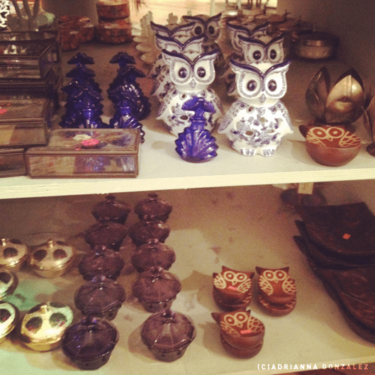 Owl Obsession (1/6)