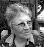 Mary Ann McFadden