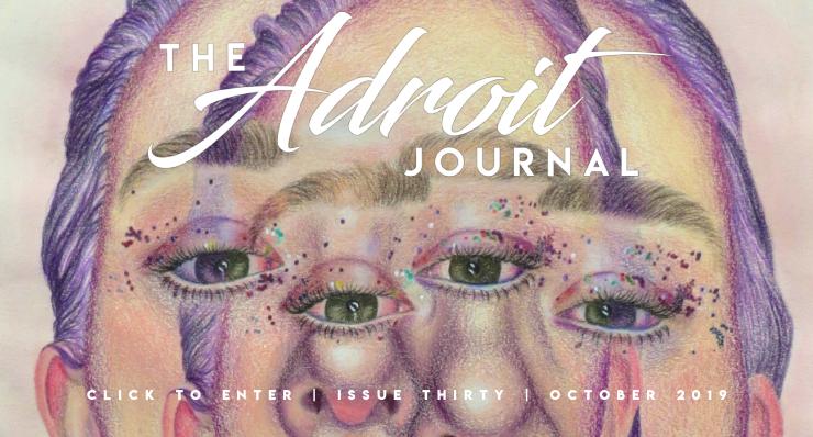 Poetry Literary Journal Magazine