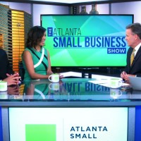 We were just featured on Atlanta Small Business Network! Check it out.
