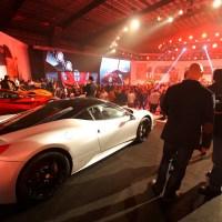 Launching Event | Ferrari 458 Speciale