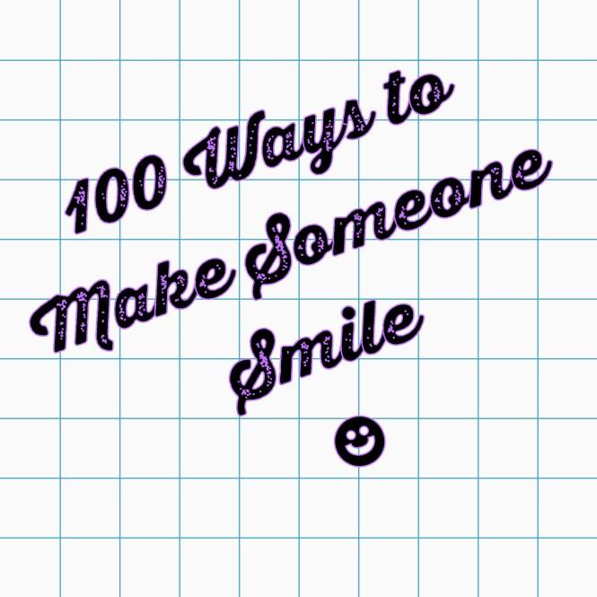 100 random acts kindness list myideasbedroom com