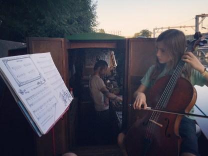 celloboat
