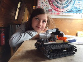 Lego Build!