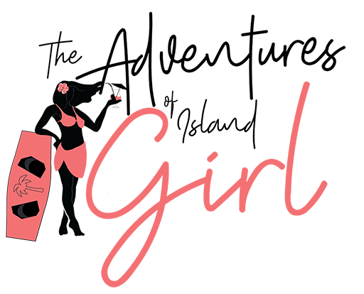 The Adventures of Island Girl