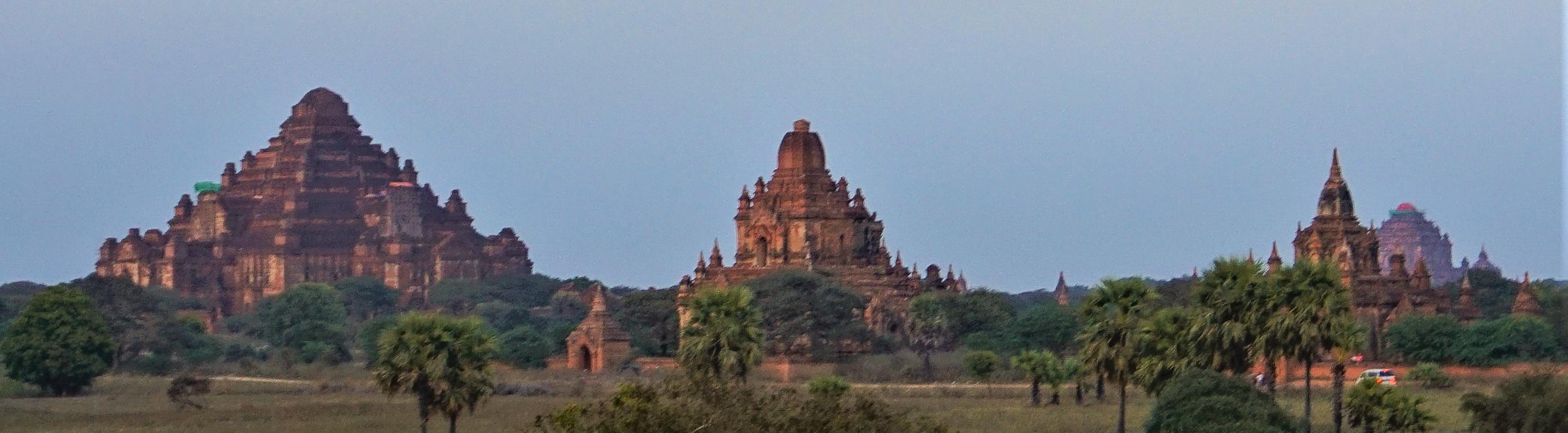 Bagan – The Adventures of Teagan