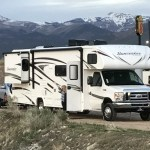 The New Harlow Hut II in Beaver Utah The Adventure Travelers