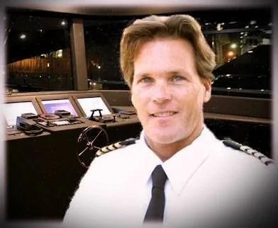 Brandon Colgan Yacht Captain The Adventure Travelers