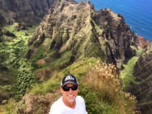 Awa'awapuhi Trail Kauai The Adventure Travelers