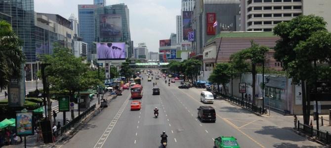 Bangkok: the Hub of Thailand
