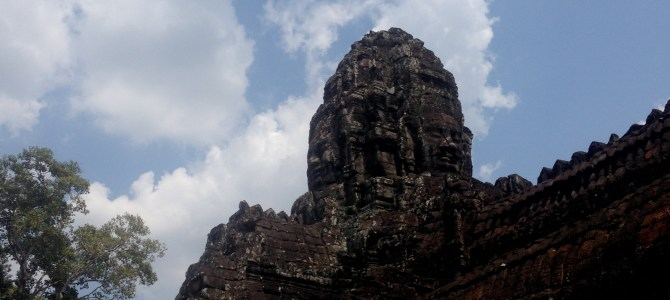Siem Reap Cambodia – Beauty, History… and some Dollars