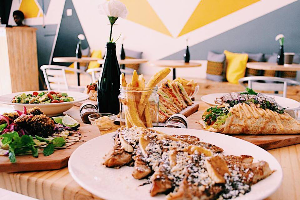 Holy Crepe is one of the top 10 restaurants in that have improved the dining experience in Kampala. #restaurantsinkampala #placestoeatatinkampala #diningexperienceinkampala