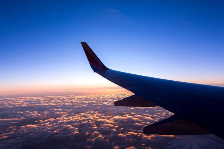 First-time Flying: 30 Must-Know Tips for First-time Flyers