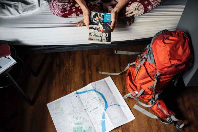 Hostel packing list: Everything you need while staying in a hostel