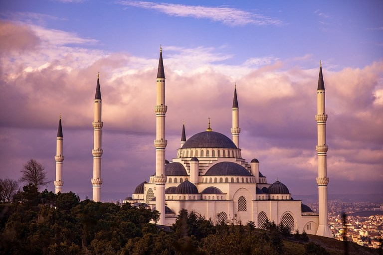 Is it safe to travel to Turkey now?