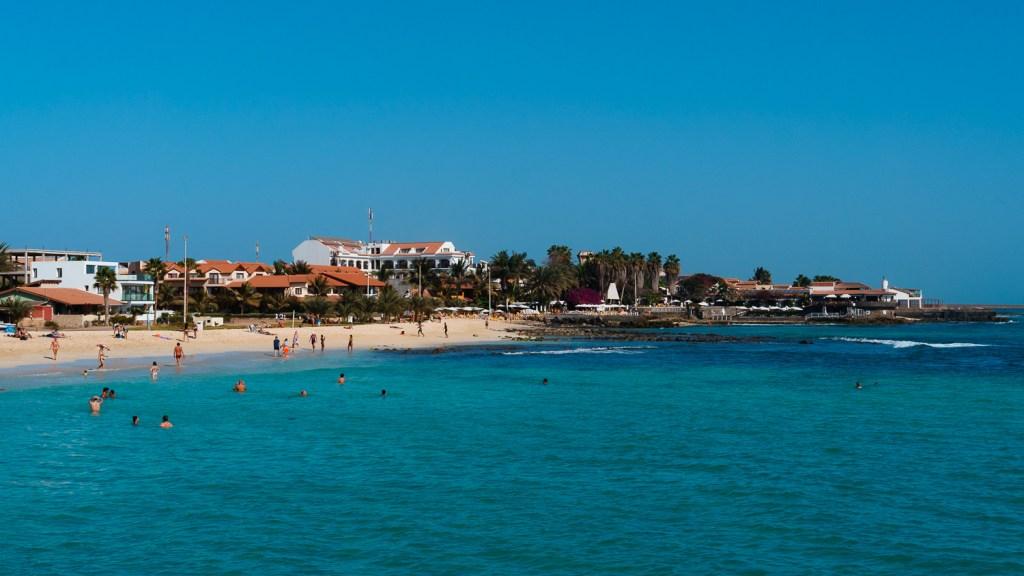 visit Cape Verde in Africa