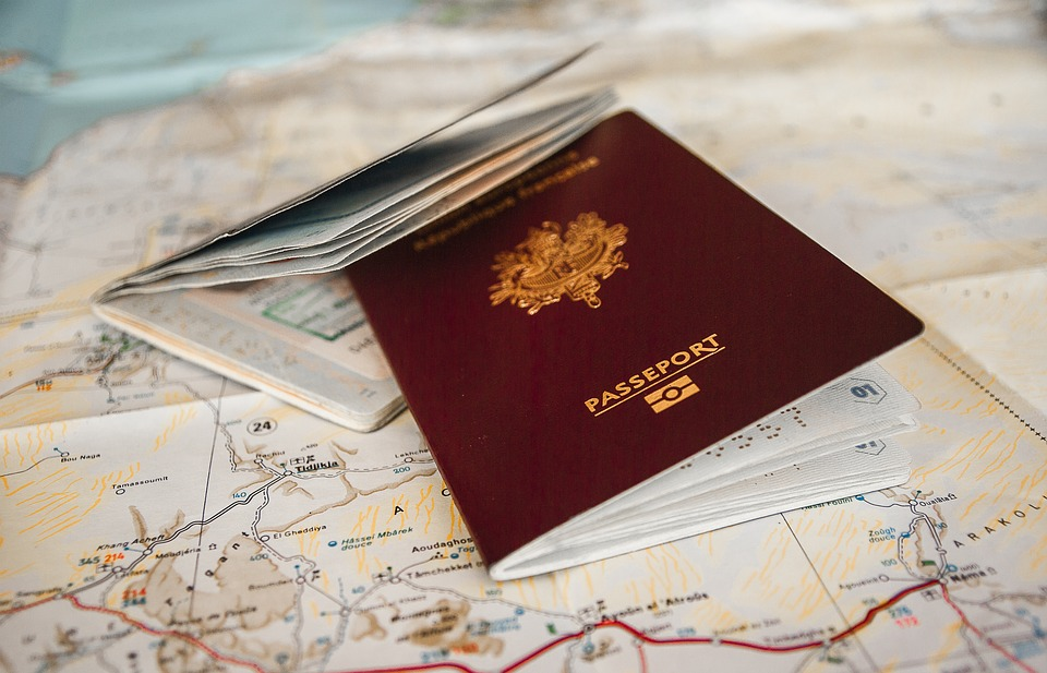 planning a trip before you travel
