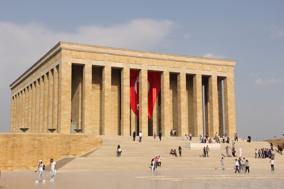 Ankara- places to go in turkey