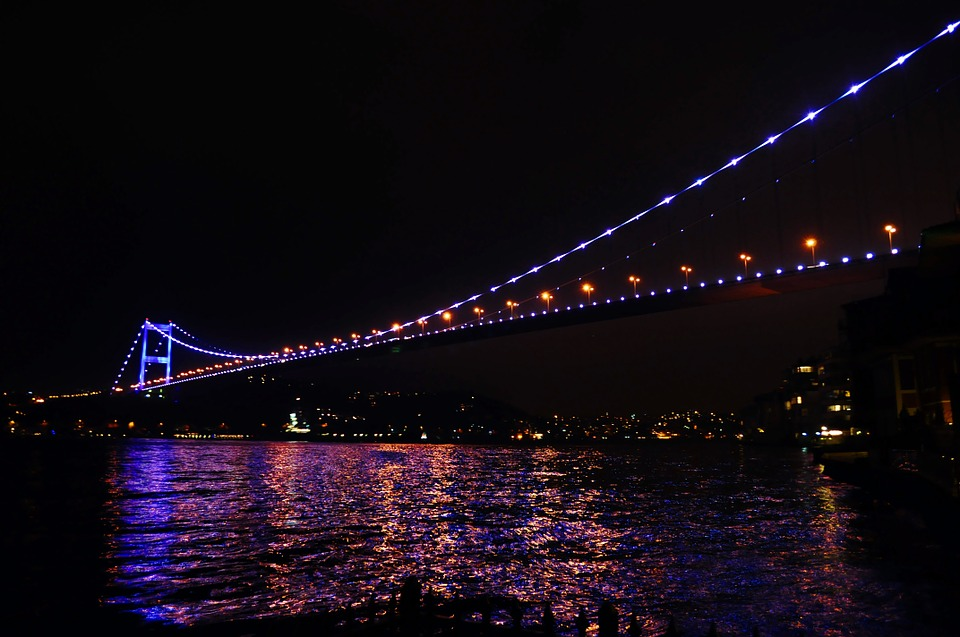 what to do in istanbul at night