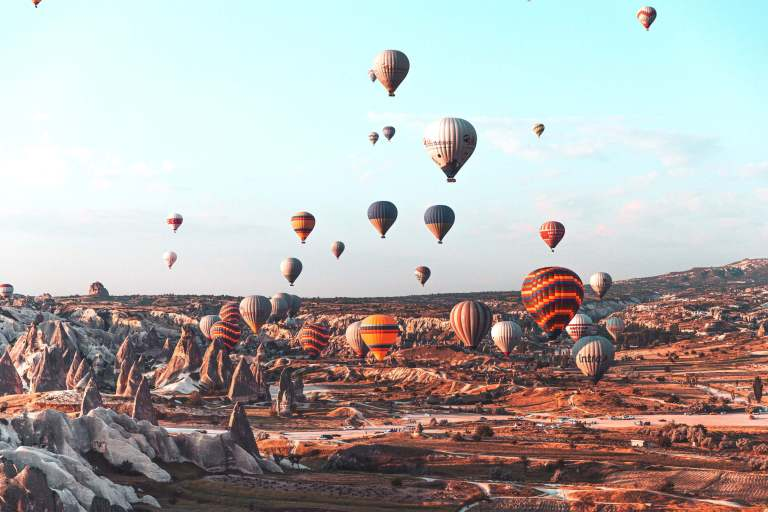 15 Best places to visit in Turkey
