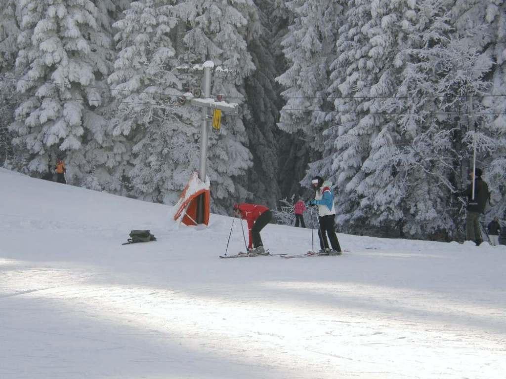 Borovets, Bulgaria (1)- cheap euroapean ski resorts
