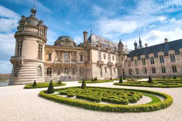 12 Most beautiful castles in France to visit The adventurous feet
