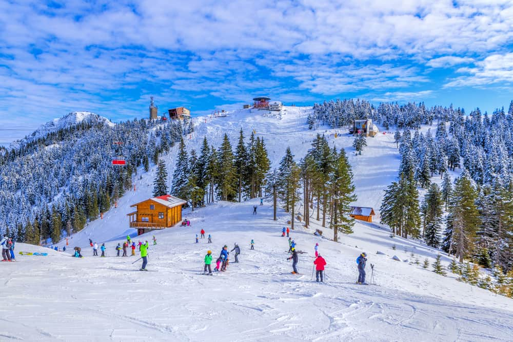 best winter breaks Europe