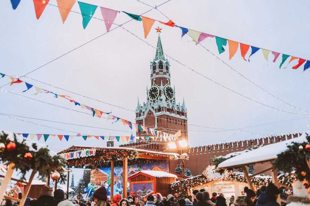 why you should visit Europe in winter