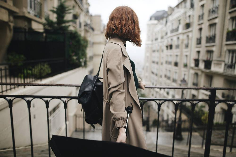 winter packing list for paris