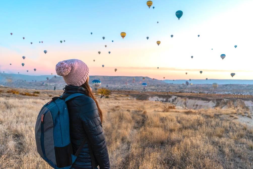 travel tips international