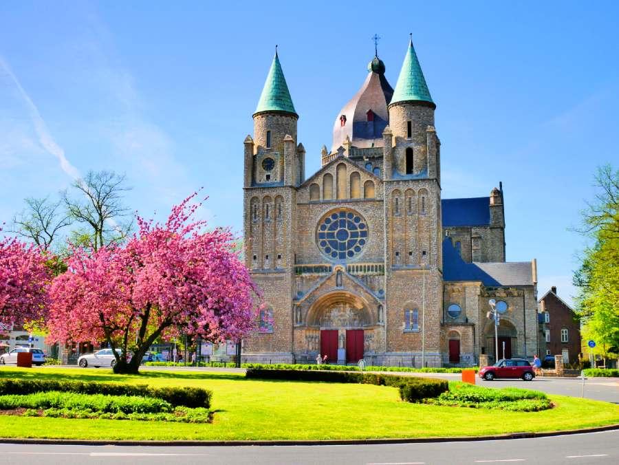 Spring in Maastricht