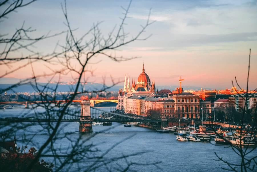 best european spring break destinations