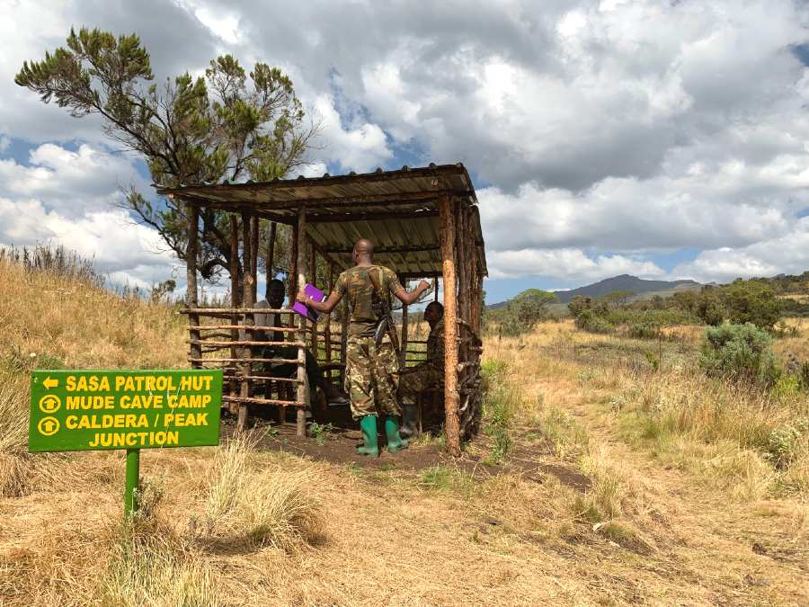 tips to visiting Mt.Elgon
