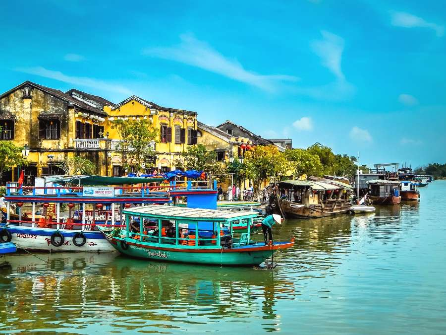 beautiful cities of asia