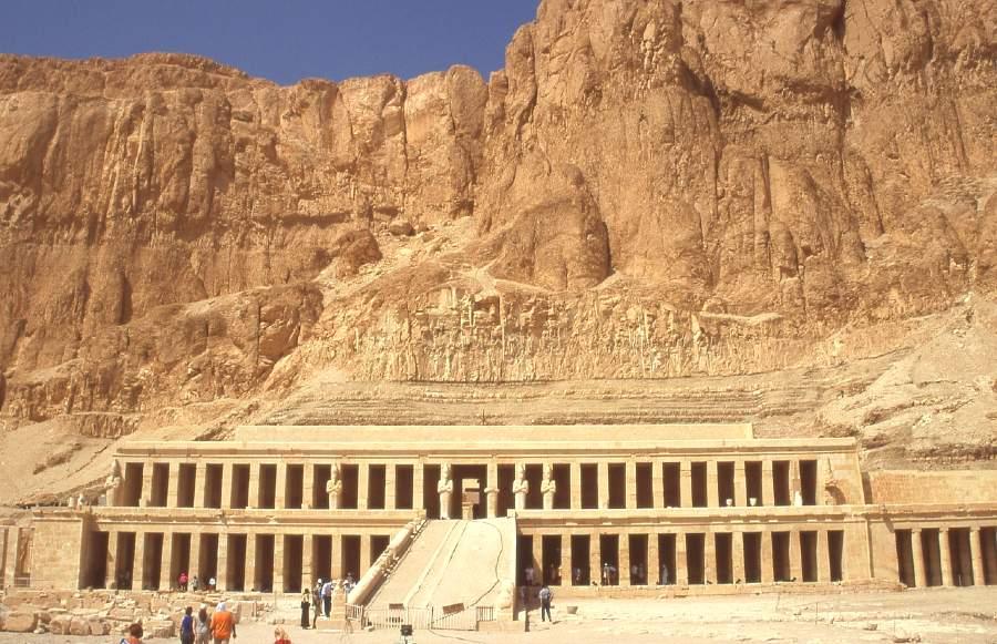 egypt packing tips