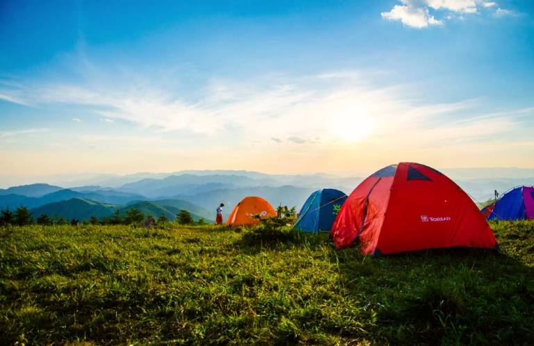 21 Biggest Camping mistakes to avoid as a first-time camper