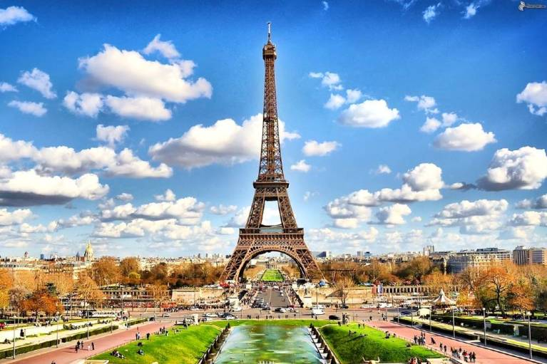 French Landmarks: 27 Most Famous Landmarks in France You Need to Visit