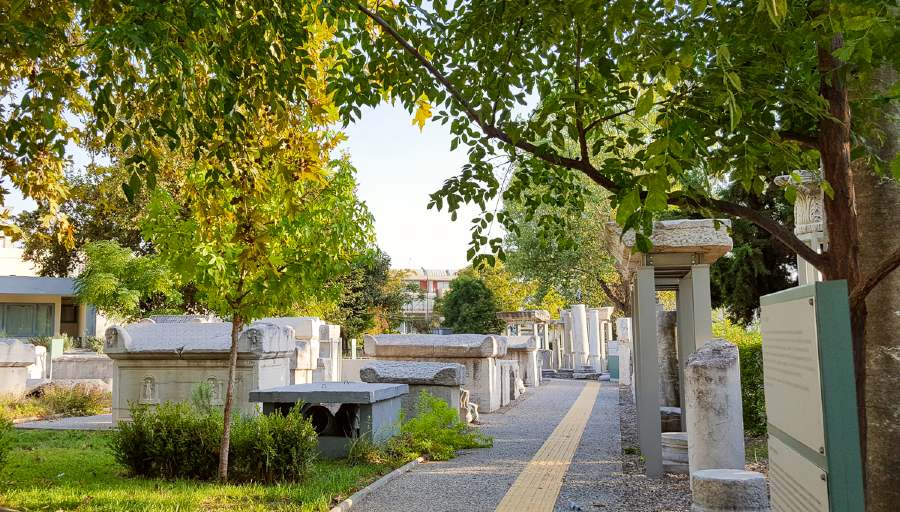 Archaeological Museum of Thessaloniki is another Europe museum not to miss