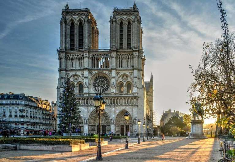 30 Interesting facts about Paris (that you probably didn't know)