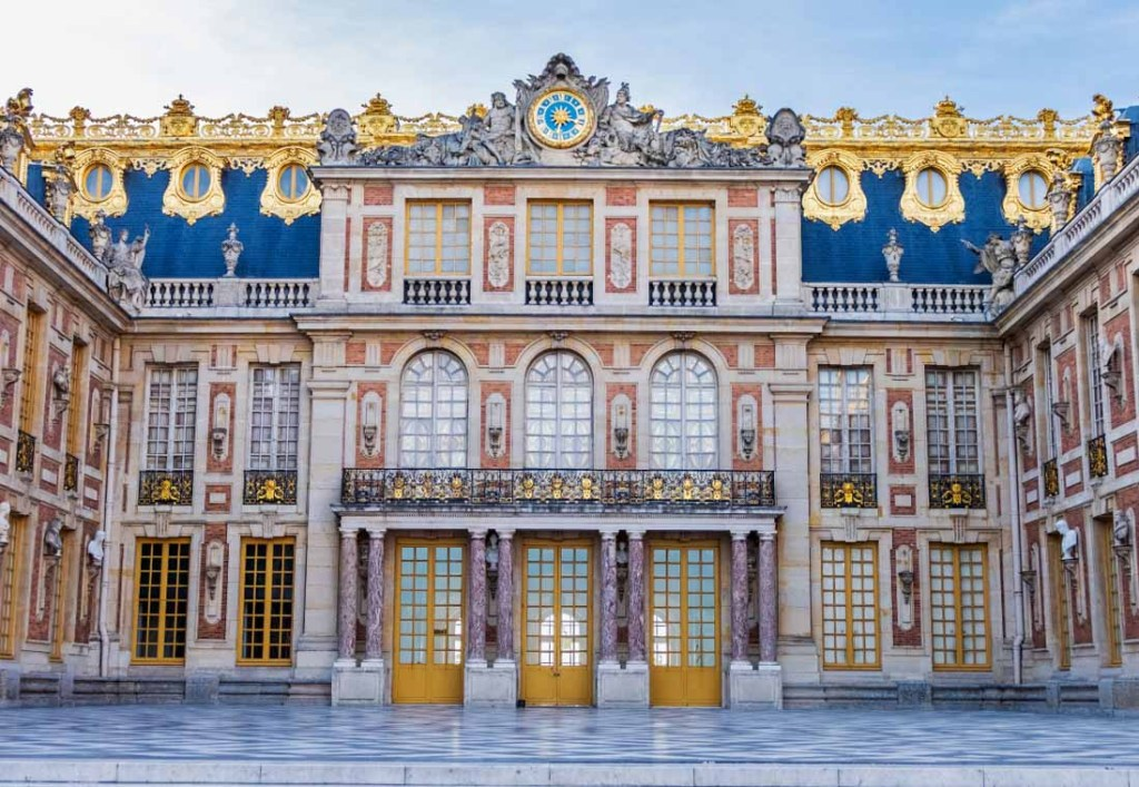 Versailles is one of the best cities in France to visit