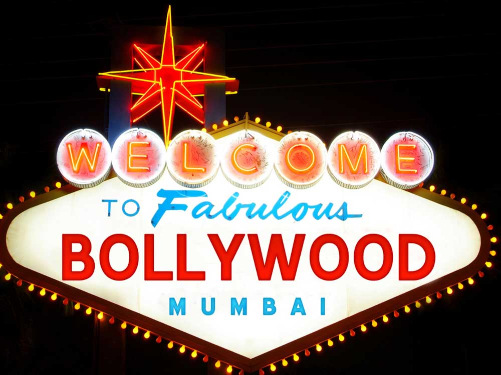 Bollywood is one of the things known about India