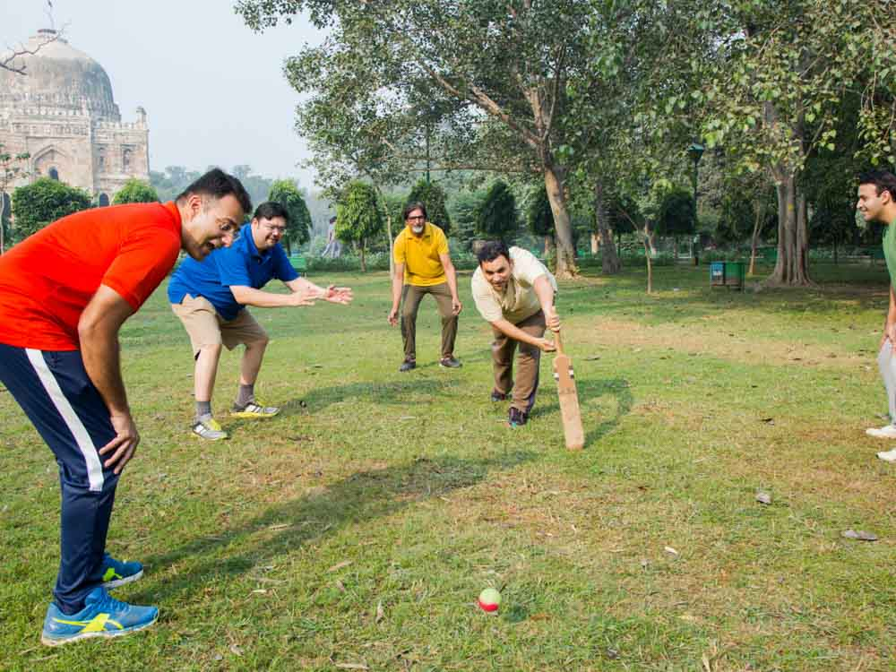 Cricket is one of the things India is known for
