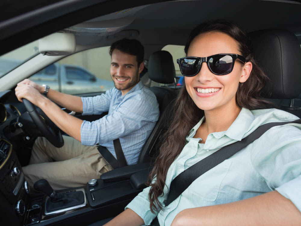 Road Trip Couple Questions That Show How Much You Know About Each Other