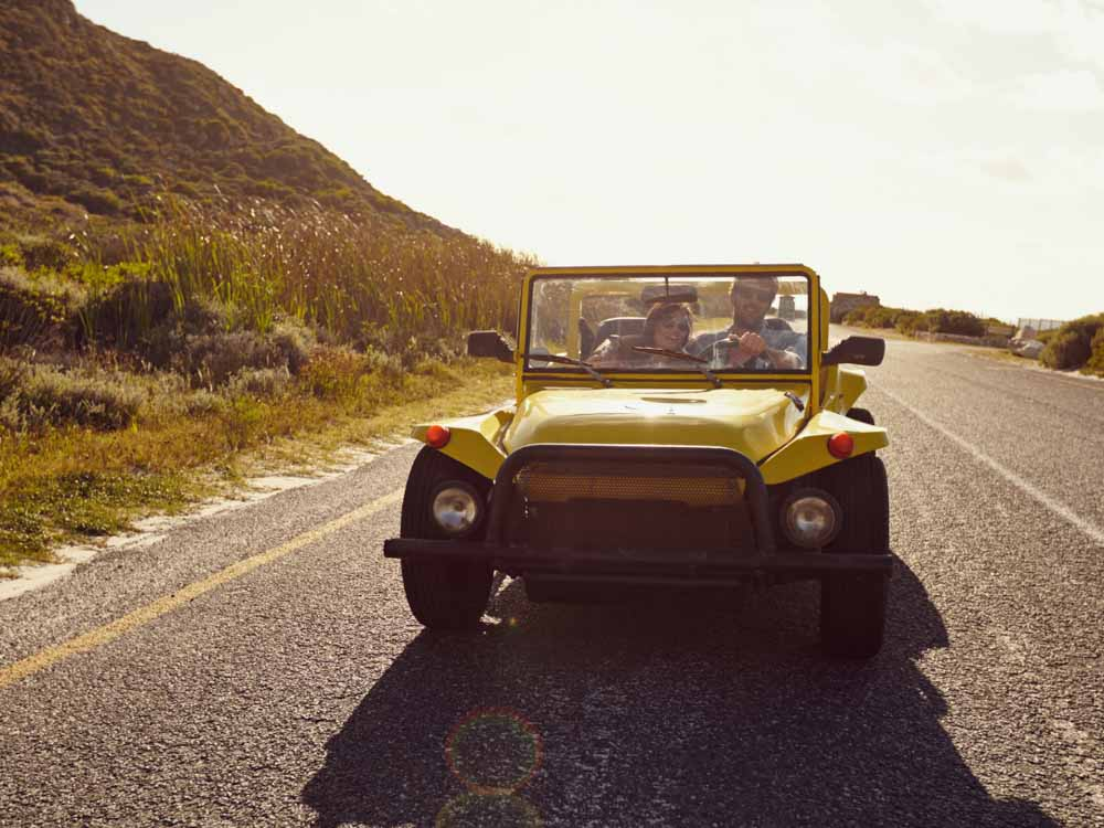 Real life/ Deep Road Trip Questions for Couples