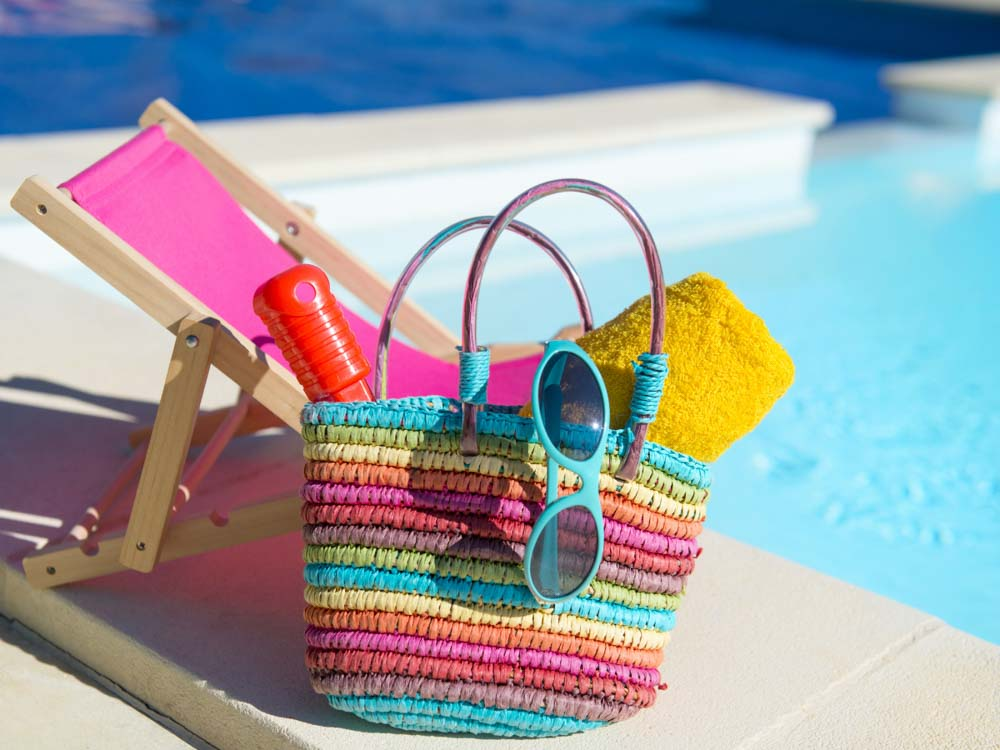 Swimming Essentials to Pack