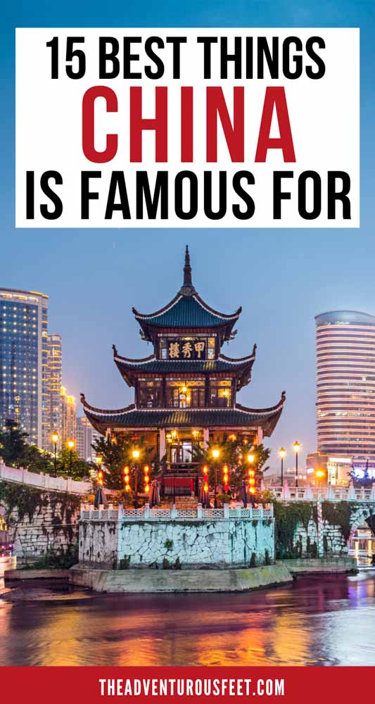 Are you're curious about what China is famous for? Here are some of the things China is famous for.  What is China famous for?  thing famous about China  things China is famous for  things China is known for  what is China known for  Chinese famous things  things associated with China  what China is known for  what China is known for  unique things about China
