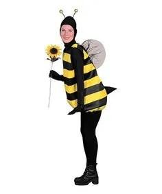 Easy Homemade Halloween Costume for Women